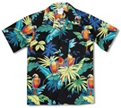 jungle-parrots