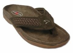 Rrugged shark sandal