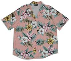 hibiscus plumeria