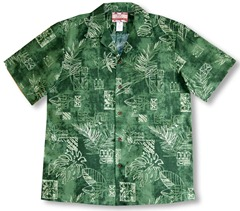 Hawaii Paradise Legends