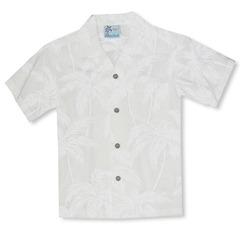 palm-trees-boy's shirt