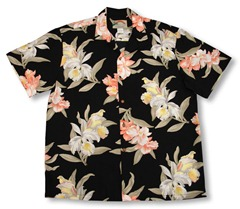 ORCHID CORSAGE-MENS