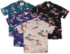 flamingo-cascading