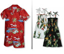 Hawaiian Dress Styles